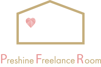 Preshine Freelance room